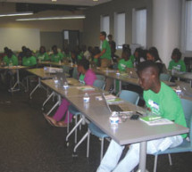 Get Linked: Miami Youth Hackathon a one day minority students