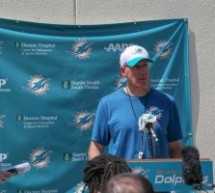 5 Things To Take Away From Miami Dolphins Mini Camp