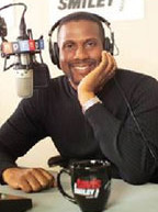 Tavis Smiley signs on to South Florida Book Festival on July 17 & 18