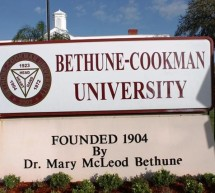 BETHUNE-COOKMAN STUDENTS PARTICIPATE IN WHITE HOUSE EVENT