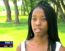 Texas Police Officer On Administrative Leave After Pulling Weapon On Teens During Pool Party