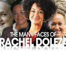 The many faces of Rachel Dolezal
