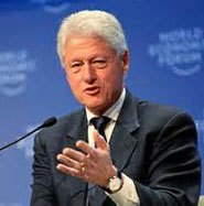 Bill Clinton accepts blame for excessive prison sentences