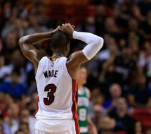Miami Heat: Failing free agency test will motivate Dwyane Wade