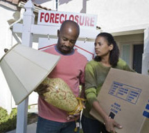 For Black homeowners, great recession has not receded