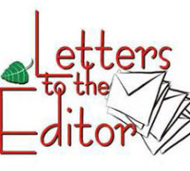 Letter to the editor article about Dr. Bentley
