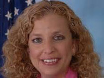 DNC Chairwoman talks Obamacare, GOP and voting ID
