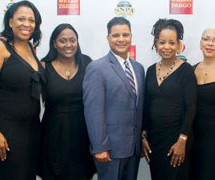 New NNPA officers elected; Denise Rolark Barnes elected chair
