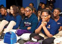 School choice helps urban kids grab lower rung of ladder