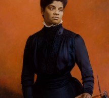 Happy Birthday, Ida B. Wells!