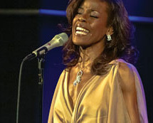 Enchanting Jazz-Soul singer Nicole Henry in concert August 14, at the Arts Garage, Delray Beach