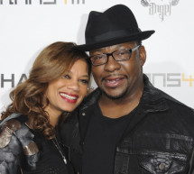 Bobby Brown's Wife Suffers Seizure After Bobbi Kristina's Funeral
