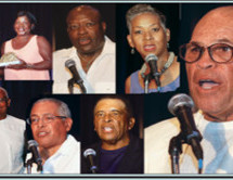 ATA's Black Hall of Fame Induction Ceremony honorees continue the 98 year legacy of America's oldest African American sports organization