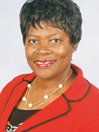 FAMU's Reams wins NIH spot in health disparity exploration