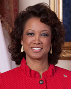 Former Lieutenant Governor Jennifer Carroll to be recognized as trailblazer in Florida politics at 50th Anniversary of the Voting Rights Act of 1965