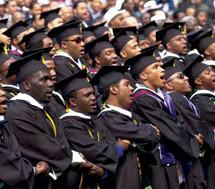 Black male enrollment declines in med schools