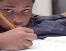 Black students more likely to face discipline, less likely to receive treatment