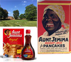 Aunt Jemima found after nearly 100 years