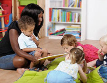 CAP unveils new Child Care Tax Credit proposal to expand access to child care for working families