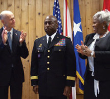 FAMU pharmacy graduate commands Florida National Guard