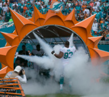 Miami Dolphins: Five Areas of Improvement