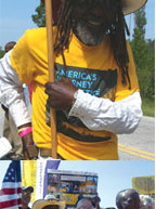 NAACP remembers fallen journey for justice marcher