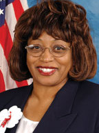Judges assigned to rule on makeup of Corrine Brown's congressional district
