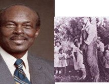 Remembering Fort Lauderdale pioneer, WWII Veteran and Educator Alphonso Giles: A long life, well lived