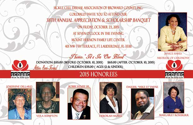 Sickle-Cell-38TH-Annual-Appreciation-Invite