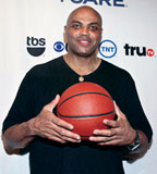 Charles Barkley donates $1 million to Morehouse College