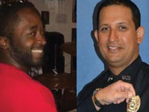 Corey Jones shooting: Officer who shot him a study in contradictions