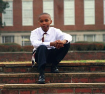 Future doctor who was homeschooled triple majors at Morehouse