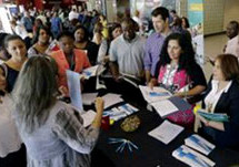 Businesses added 142,000 jobs in September and Black jobless rate declined