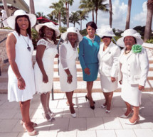 North Broward County Chapter of The Links, Incorporated raise $40,000