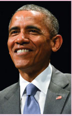 Obama-lauds