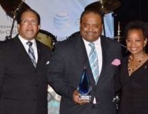NNPA Black Press honors Black leaders