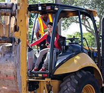 15th Annual Construction Career Days of South Florida