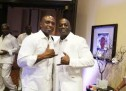 Alpha Phi Alpha White Party benefits Kids in Distress