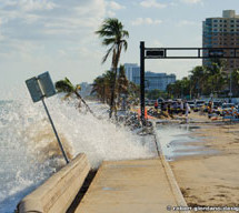 King Tides expected Oct. 24-31