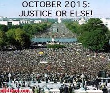 Million Man March | Louis Farrakhan DC Rally Justice or Else 10/10/15 Nation of Islam Farrakhan