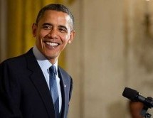 Obama lauds Black women at CBC dinner