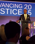 Advancing Justice conference gives advocates hope for meaningful criminal reform