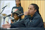 Morgan State University hosts Health and Hip Hop Conference