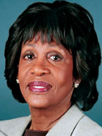 Fed's hiring practices void of diversity, Says Rep. Maxine Waters