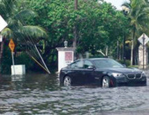 Ready for floods? Florida gets 'F', California gets 'A'