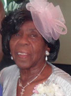Elder Willie Mae Gipson Appreciation Day