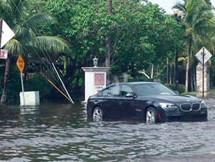 South Florida flooding will make Katrina conditions 'a walk in the park'