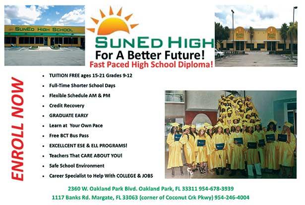 SUNED-HIGH