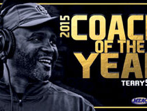 B-CU'S Terry Sims named MEAC coach of the year