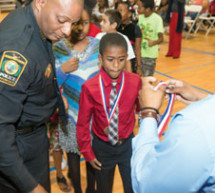 The City of Miami Gardens announces winners of 5th Annual Science & Engineering Fair